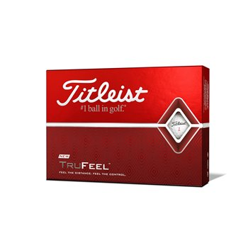 Titleist TruFeel Golf Ball Balls