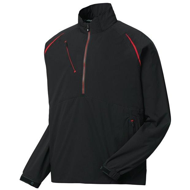 FootJoy DryJoys Select LS Navy S Rainwear Rain Jacket