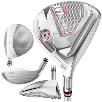 TaylorMade M Gloire Driver Preowned Clubs