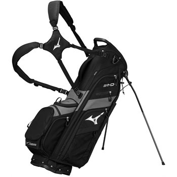 Mizuno BR D4 6 Way Stand Golf Bags