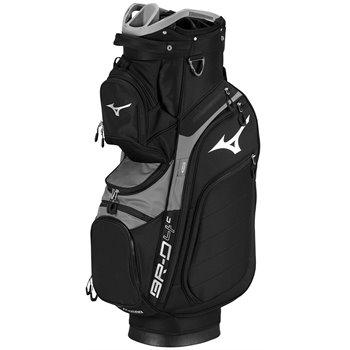 Mizuno BR D4C Cart Golf Bags
