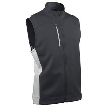 Sun Mountain ThermalFlex 19/20 Full Zip Outerwear Apparel