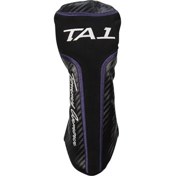 Tommy Armour TA1 4 Hybrid Headcover Preowned Accessories