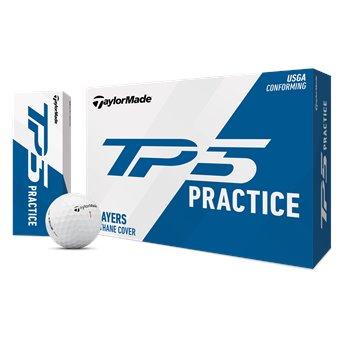 TaylorMade TP5 Practice Golf Ball Balls