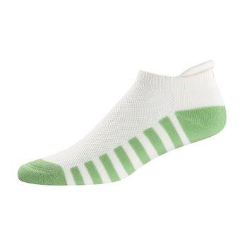 FootJoy ProDry Roll Tab Stripe Pattern Socks Apparel