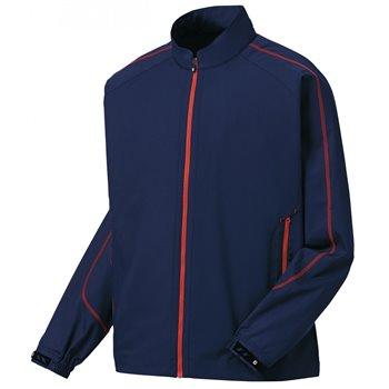 FootJoy Sport Windshirt Full Zip Outerwear Apparel