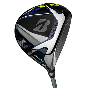 Bridgestone Tour B JGR 2020 Driver Clubs