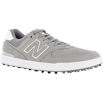 New Balance 574 Greens Spikeless Shoes
