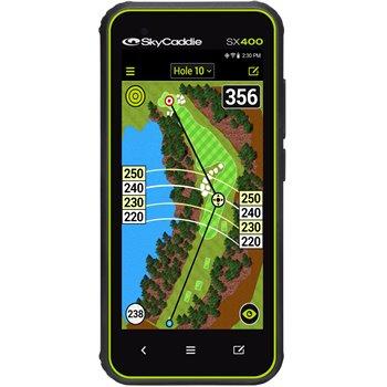 SkyGolf SkyCaddieSX400 GPS/Range Finders Accessories