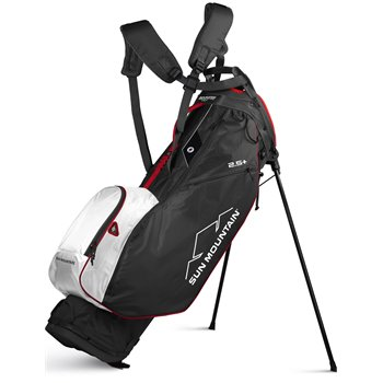 Sun Mountain 2.5+ 2020 Stand Golf Bags