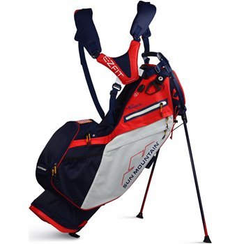 Sun Mountain 4.5 LS 14-Way Supercharged 2020 Stand Golf Bags