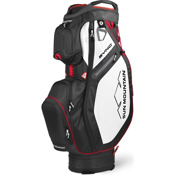 Sun Mountain Sync 2020 Cart Golf Bags