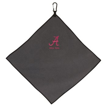 Team Effort NCAA 15 X 15 Microfiber Towel Accessories