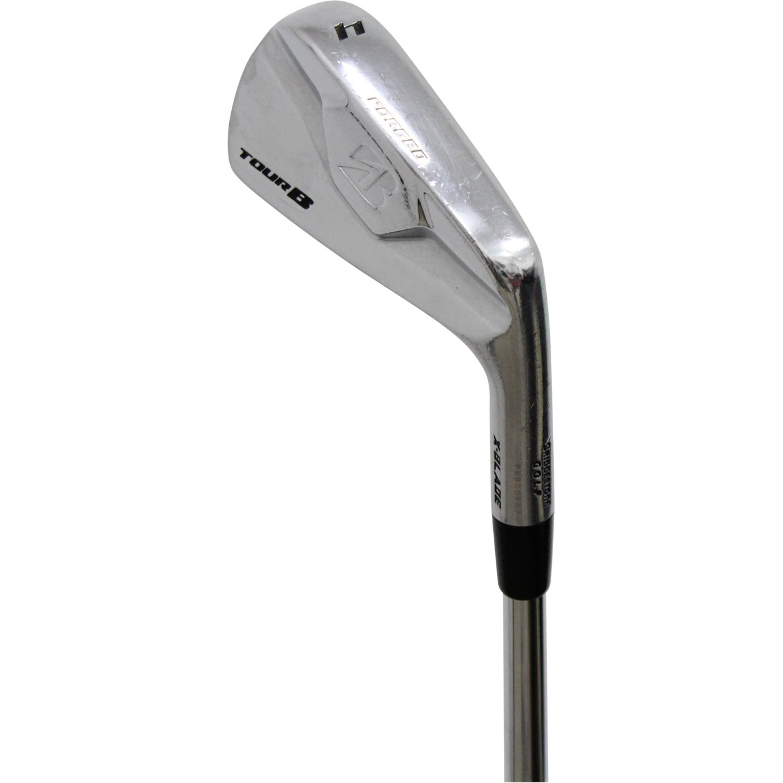 Bridgestone Tour B X Blade Iron Individual 6 Used Golf Club At Globalgolf Com