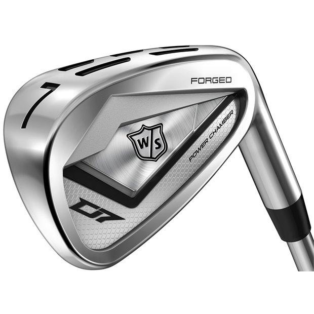 Wilson D7 Iron set