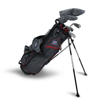 U.S. Kids Golf UL60 5 Club Standard Club Set Clubs