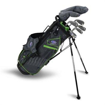 U.S. Kids Golf UL57 7 Club DV3 Standard Club Set Clubs