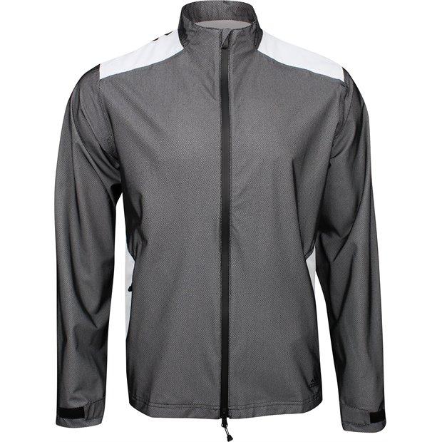 Adidas Golf Rain RDY Black M Rainwear Rain Jacket